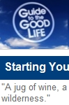 Guide to the Good